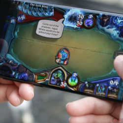 Which is the best Samsung smartphone for gaming?