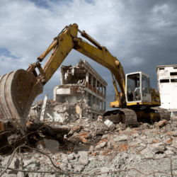 What is Construction Waste and How to Minimise It?