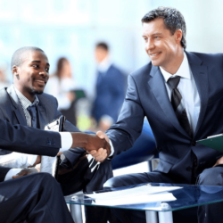 Experienced Business Attorney