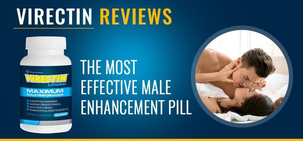 Virectin Reviews