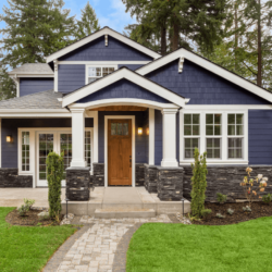 Your Homes Value With Paint Work