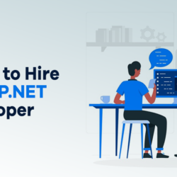 Recruiting Of Dedicated ASP.NET Programmers In India